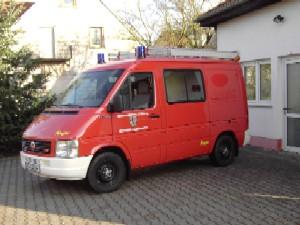 KLF der Feuerwehr Heiligenmoschel