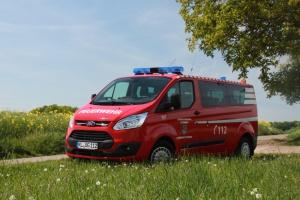 MTF (1) der Feuerwehr Otterberg
